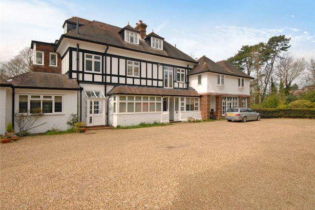 1 bed property to rent in Gordon House, Ridgemount Road, Sunningdale, Berkshire SL5
