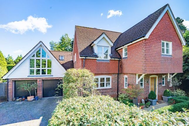 Thumbnail Property for sale in Pembury Road, Tunbridge Wells