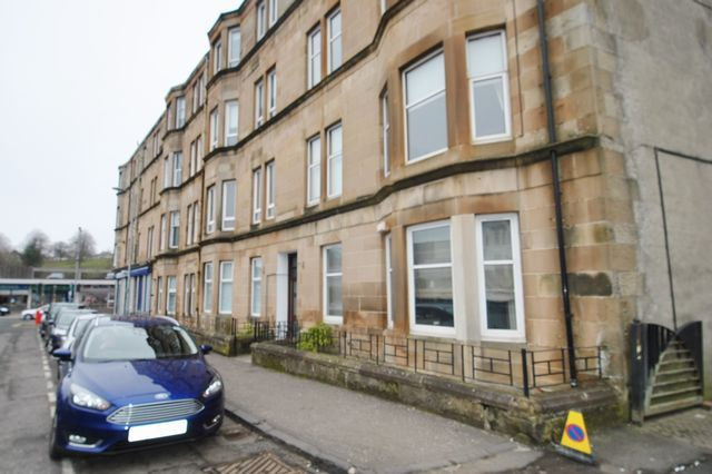 Thumbnail Flat to rent in Mearns Road, Clarkston, Glasgow, Lanarkshire G76,