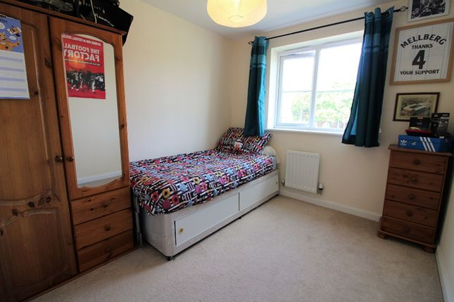 Bedroom Two of Old College Avenue, Oldbury B68