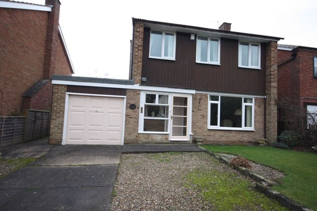 Thumbnail Detached house for sale in The Grove, Guisborough