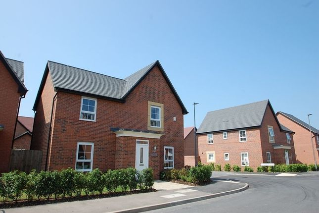 Thumbnail Property to rent in Chartley Road, Stenson Fields, Derby, Derbyshire