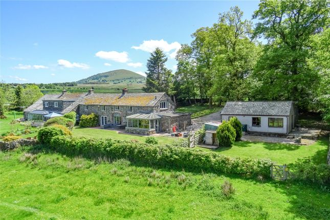Thumbnail Detached house for sale in Flaska House & Erika's Cottage, Troutbeck, Penrith