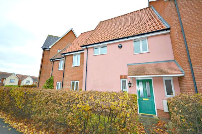 Thumbnail Property for sale in Forest Court, Rendlesham, Woodbridge