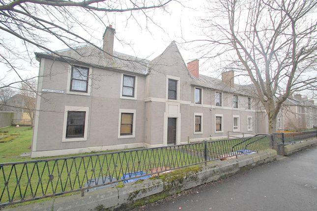 2 bed flat for sale in John Street, Penicuik