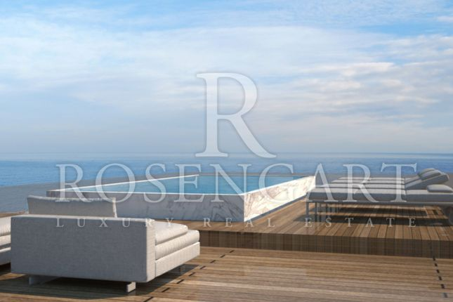 Thumbnail Apartment for sale in Avenue De Monte-Carlo, 98000 Monaco