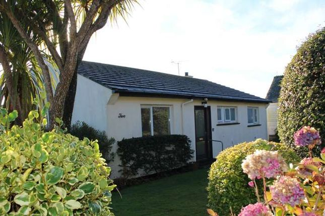 Thumbnail Detached bungalow to rent in Scotts Close, Churchstow, Kingsbridge