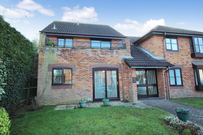 Thumbnail Flat for sale in Laurel Court, Armstrong Road, Norwich