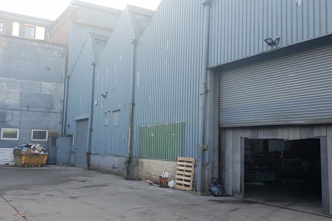 Thumbnail Industrial to let in Parsons Street, Oldham, Greater Manchester