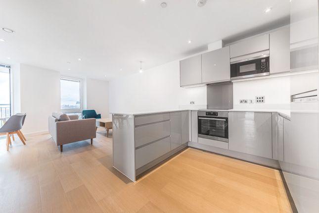 Thumbnail Flat to rent in Oculus House, 16-48 Cambridge Road, Barking 360, London