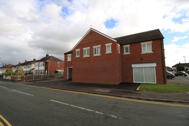 Thumbnail Flat to rent in Kendal Court, Shrewsbury, Shropshire