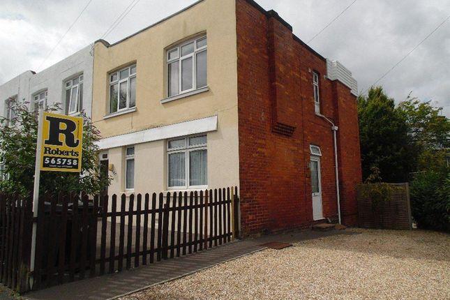 Thumbnail Flat to rent in Malvern Road, Bournemouth