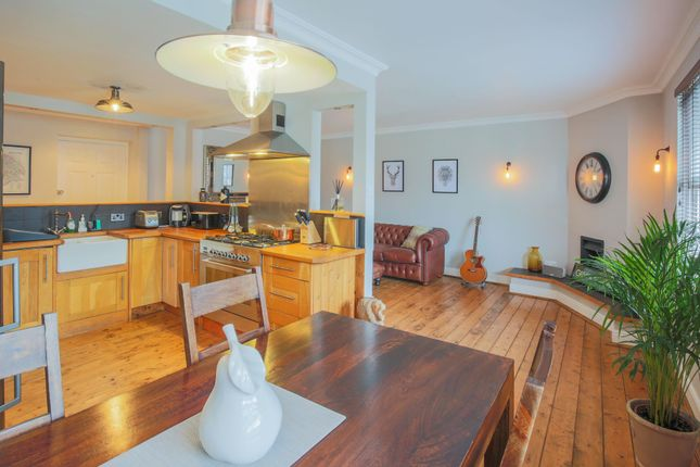 Thumbnail Flat to rent in Westwick Street, Norwich