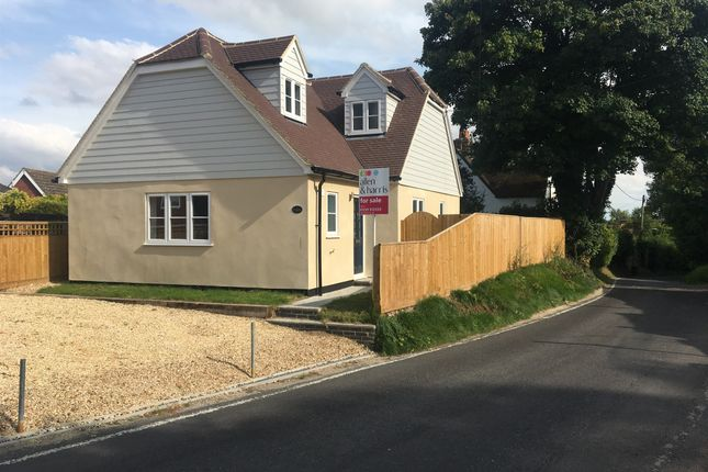 Thumbnail Detached house for sale in Church Hill, Chilton, Didcot