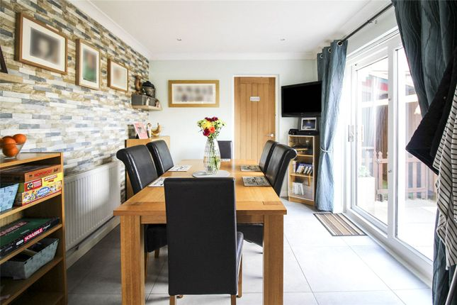 Dining Area of Devitt Way, Broughton Astley, Leicester, Leicestershire LE9