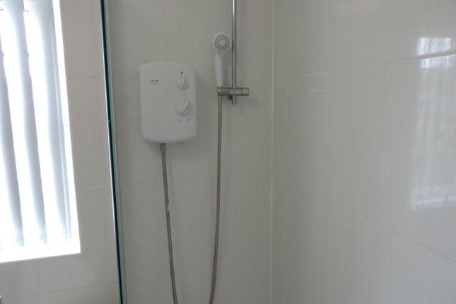 Bathroom of Kilderkin Court, Parkside, Coventry CV1
