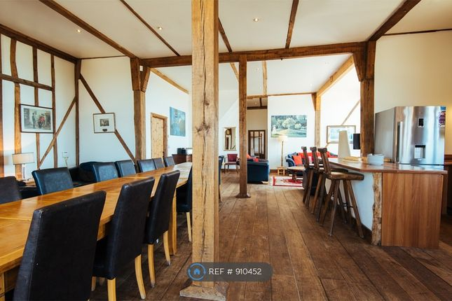 Thumbnail Detached house to rent in Mill Lane, Canterbury