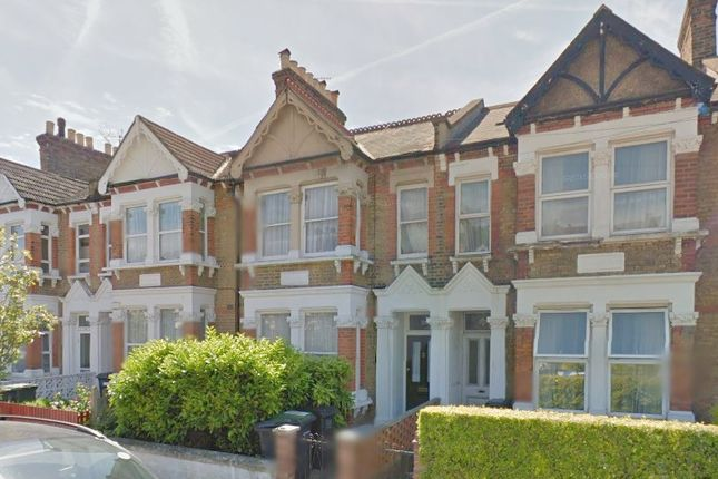 Thumbnail Terraced house to rent in Ringstead Road, London