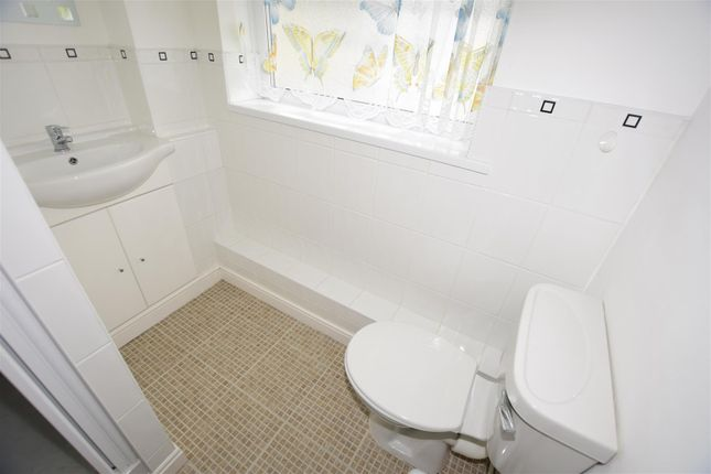 Shower Room of Crossways Street, Barry CF63