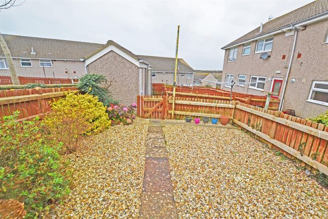 Garden 2 of Howarth Close, Hubberston, Milford Haven SA73