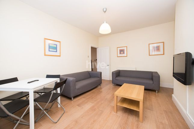 3 bed flat to rent in Malcolm Street, Heaton, Newcastle Upon Tyne