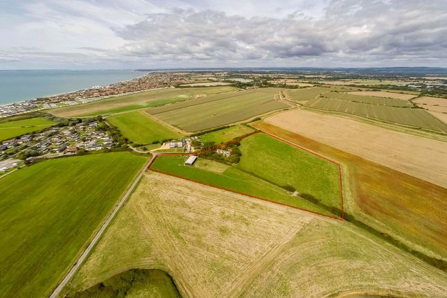 Thumbnail Detached house for sale in Drove Lane, Earnley, Chichester, West Sussex
