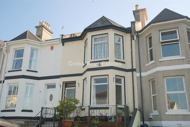 Front 1 of St. Georges Terrace, Plymouth PL2