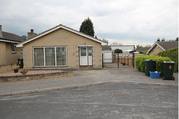 Thumbnail Detached bungalow to rent in Lingodell Close, Laughton, Sheffield