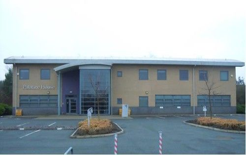 Thumbnail Office to let in Palatine House Gatehouse Suite, Belmont Business Park, Durham