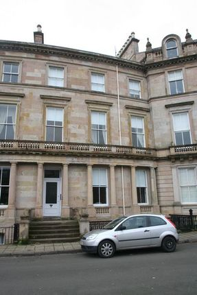 Thumbnail Flat to rent in 3 Crown Circus, Glasgow, 9Hb