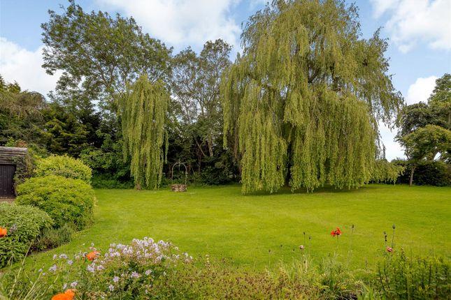 Rear Garden of North End Road, Steeple Claydon, Buckingham, Buckinghamshire MK18