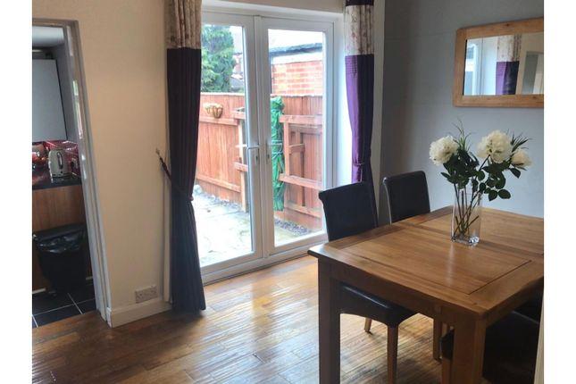 Dining Room of Brooklands Road, Hull HU5