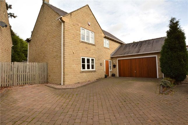 4 bed detached house for sale in Ash Tree Cottage, Stone Croft Court, Oulton, Leeds LS26