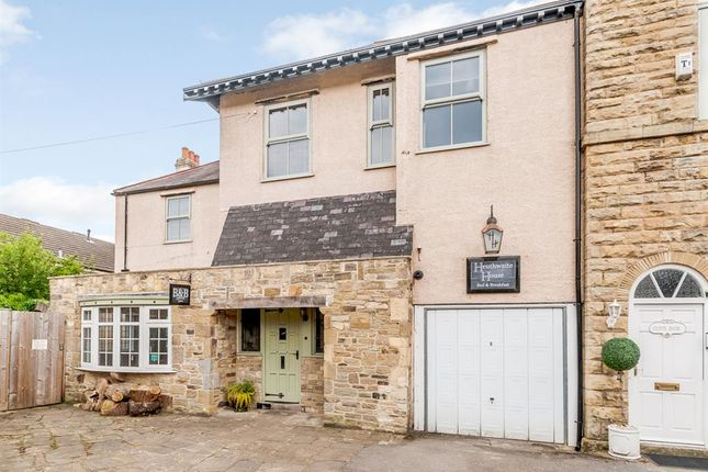 Thumbnail Semi-detached house for sale in Parsons Green, Wetherby