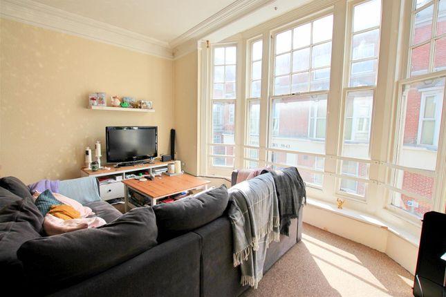 Living Room Area (Open-Plan)
