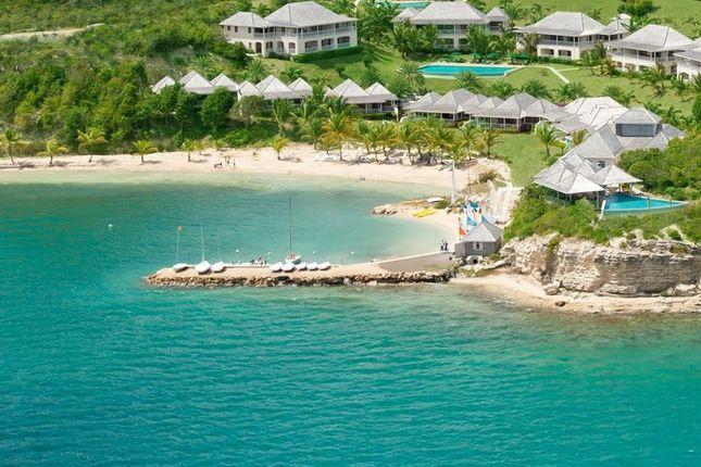 Villa for sale in 411, Nonsuch Bay Resort, Antigua And Barbuda