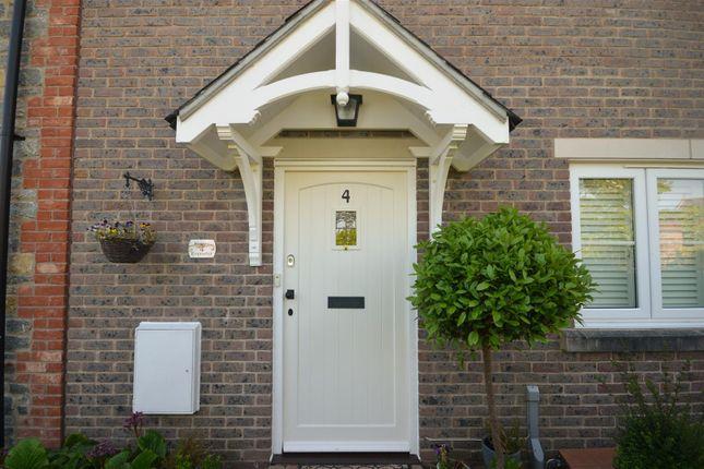 Thumbnail Property for sale in Stapleford Court, Stalbridge, Sturminster Newton