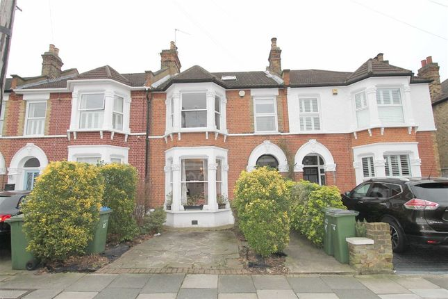 Thumbnail Terraced house for sale in Earlshall Road, Eltham, London