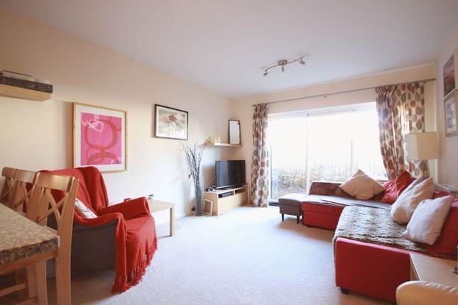 Thumbnail Flat for sale in Kensington Court, Highfield Road, Edgbaston
