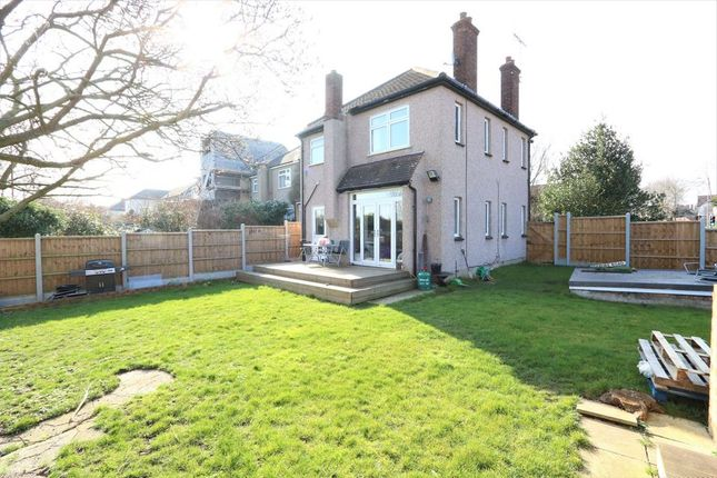 3 bed detached house for sale in Globe Industrial, Rectory Road, Grays