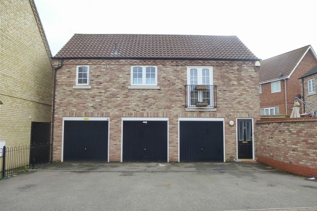 Thumbnail Property for sale in Steeple View, Wisbech