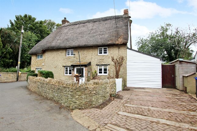 3 bed semi-detached house for sale in Old Town, Brackley NN13