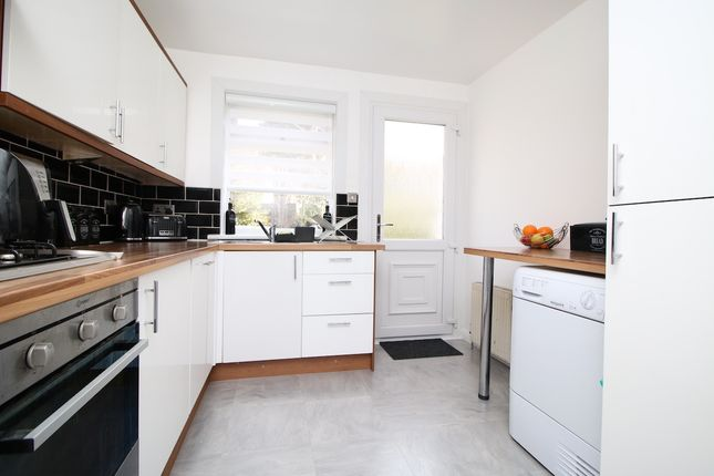 3 bed flat for sale in Jasmine Place, Cumbernauld, Glasgow G67