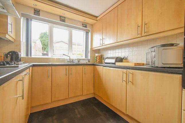Kitchen of Openshaw Drive, Blackburn BB1