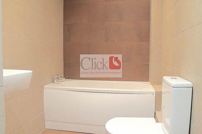 Bathroom-2 of Albion Street, Jewellery Quarter, Birmingham B1