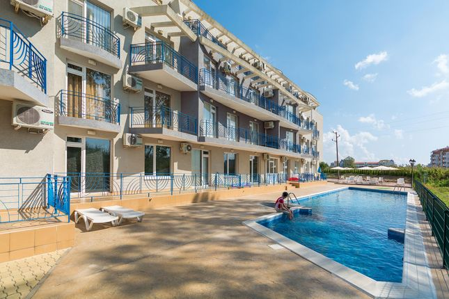 "2 bed triplex for sale in Complex ""Sunny Day 4"", Sunny Beach, Bulgaria"