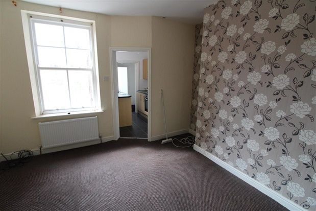 Living Room of Steamer Street, Barrow In Furness LA14
