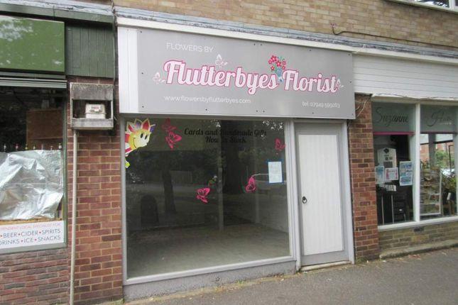 Thumbnail Retail premises to let in Shop 5, Marshall Parade, Woking, Surrey