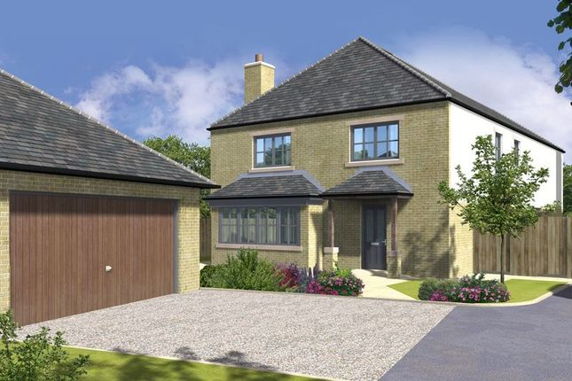 Detached house for sale in Yorkfield House, Tadcaster Mews, Copmanthorpe
