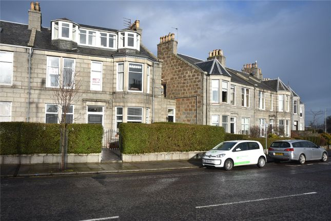 Thumbnail Flat to rent in Fonthill Road, Ferryhill, City Centre, Aberdeen
